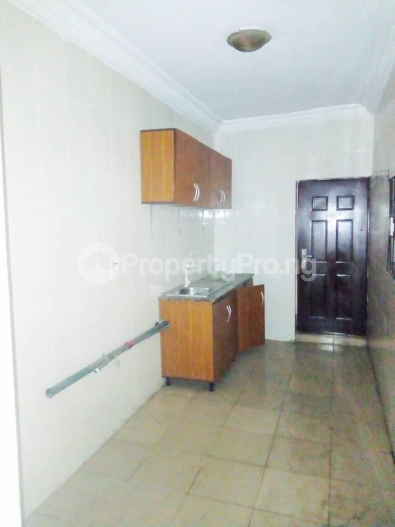 3 bedroom Flat / Apartment for rent River Valley Estate River valley estate Ojodu Lagos - 0