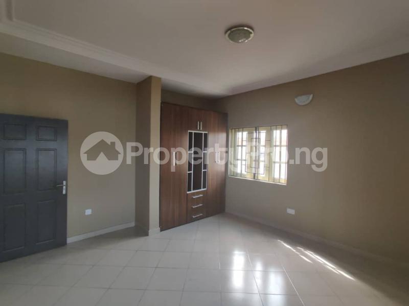 3 bedroom Flat / Apartment for rent Off Fola Osibo street Lekki Phase 1 Lekki Lagos - 11