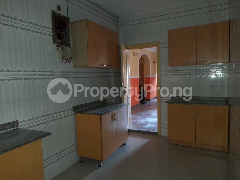 3 bedroom Flat / Apartment for sale Off Agungi Ajiran Road, Behind Dominion Pizza Agungi Lekki Lagos - 7