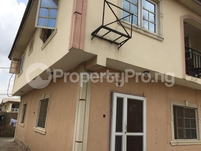 3 bedroom Flat / Apartment for sale NUJ Estate near berger Berger Ojodu Lagos - 9
