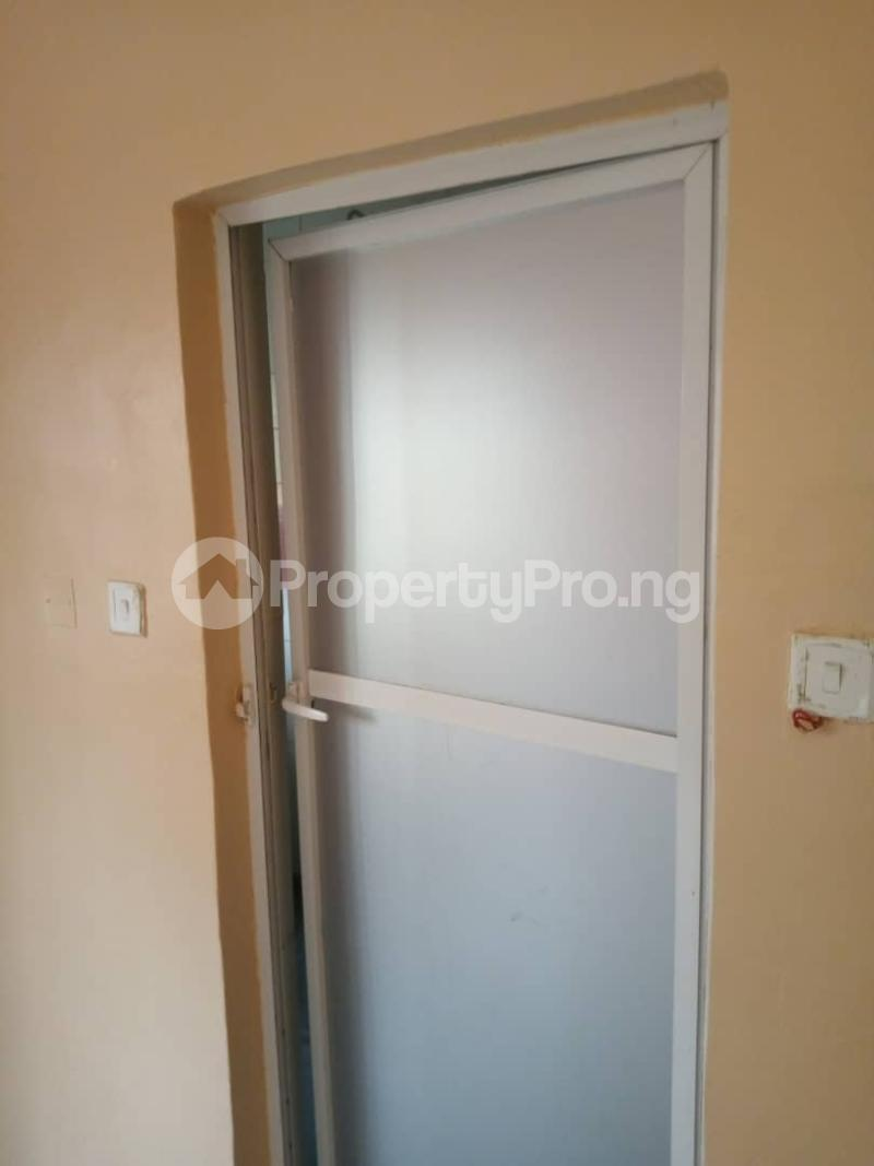 3 bedroom Blocks of Flats for rent Peace Estate Ago palace Okota Lagos - 6