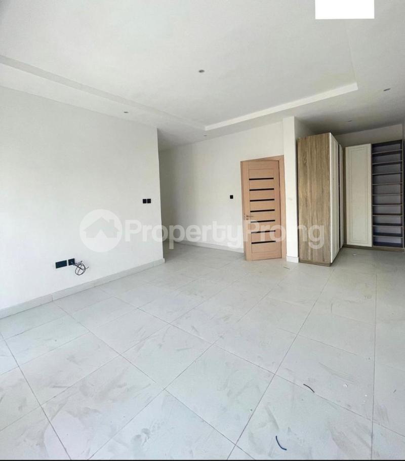 3 bedroom Blocks of Flats House for rent Lekki Phase 1 Lekki Lagos - 3