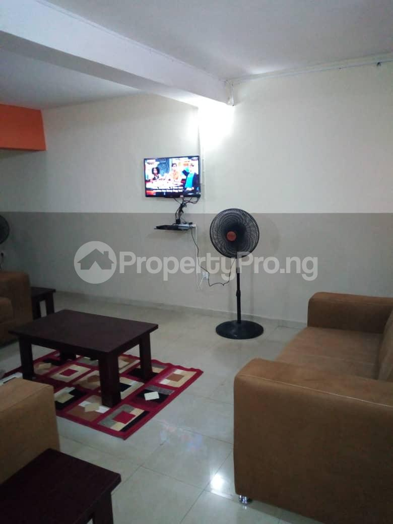3 bedroom Shared Apartment for shortlet 3 Bedroom Flat Alakia Ibadan Oyo - 6