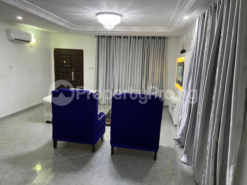 3 bedroom Flat / Apartment for shortlet Dideolu Estate Victoria Island Lagos - 2