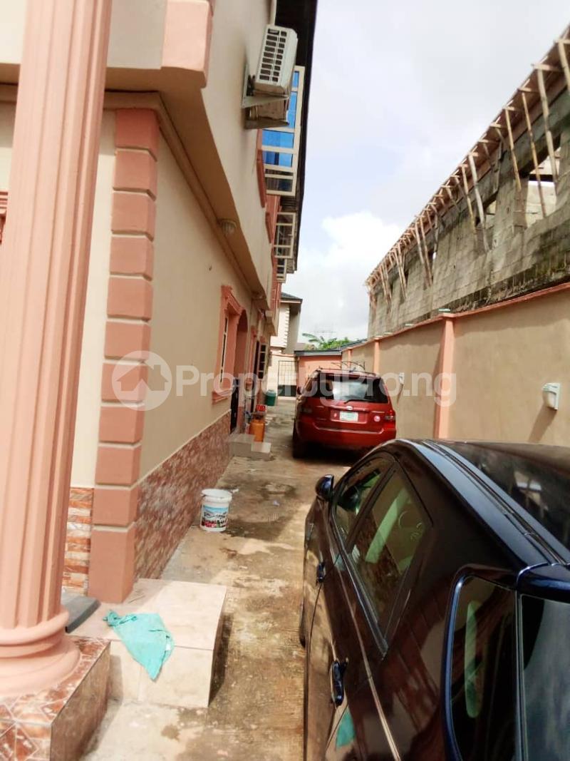 3 bedroom Flat / Apartment for rent Peace Estate, Command Ipaja Lagos - 5