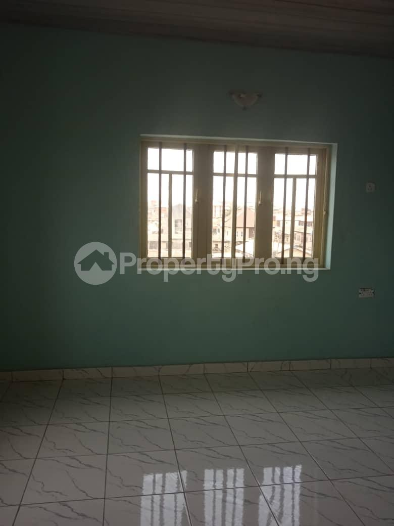 Flat / Apartment for rent Surulere Lagos - 2
