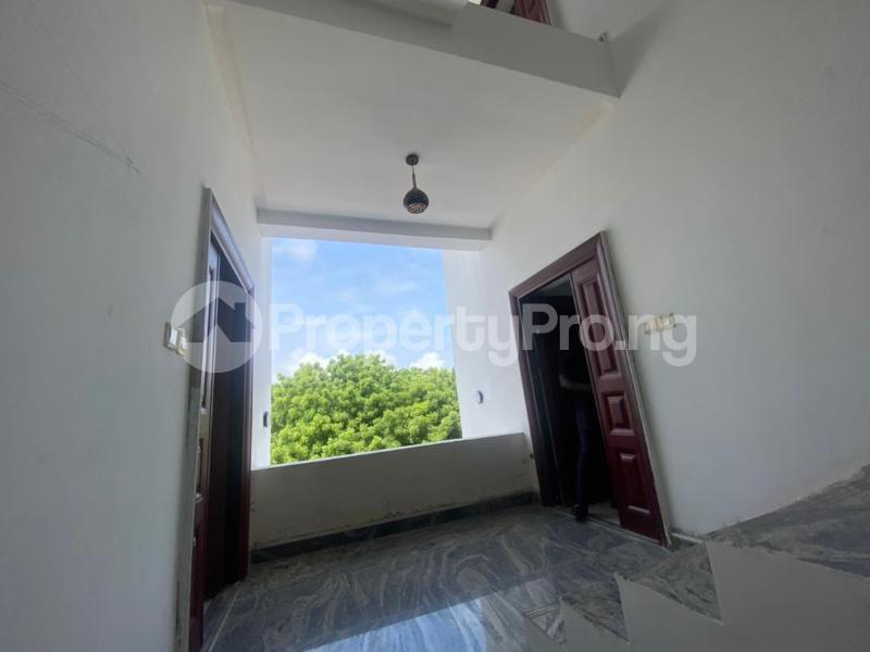 3 bedroom Blocks of Flats for rent Lekki Phase 1 Lekki Lagos - 2