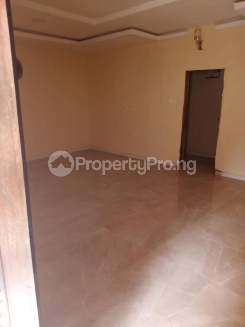 3 bedroom Blocks of Flats for rent Peace Estate Ago palace Okota Lagos - 2
