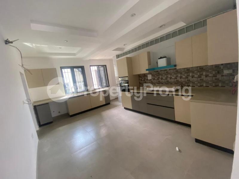3 bedroom Blocks of Flats for rent Lekki Phase 1 Lekki Lagos - 17
