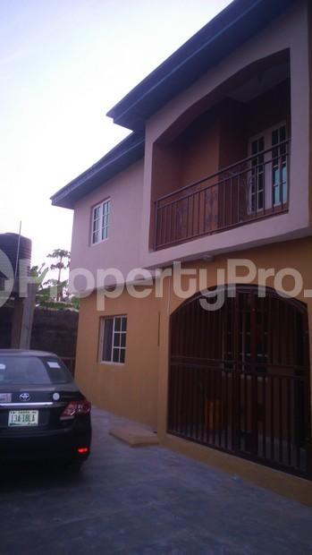 3 bedroom Flat / Apartment for rent Magboro town via Arepo Ogun - 8