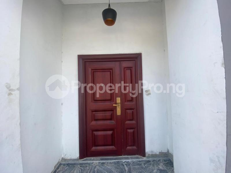 3 bedroom Blocks of Flats for rent Lekki Phase 1 Lekki Lagos - 4