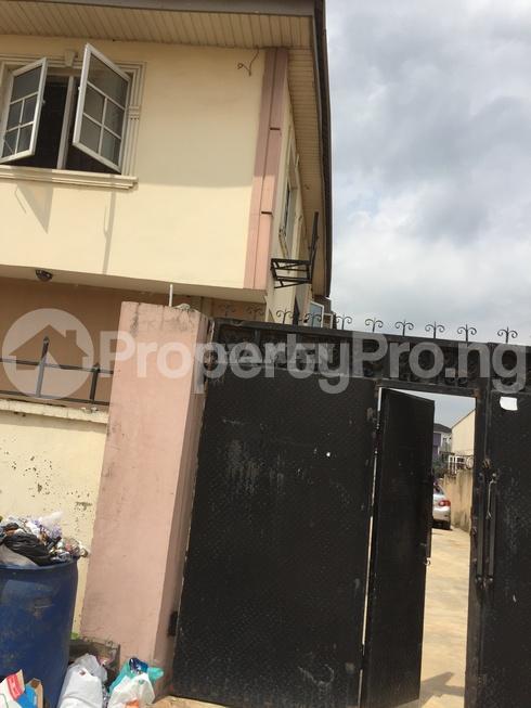 3 bedroom Flat / Apartment for sale NUJ Estate near berger Berger Ojodu Lagos - 0