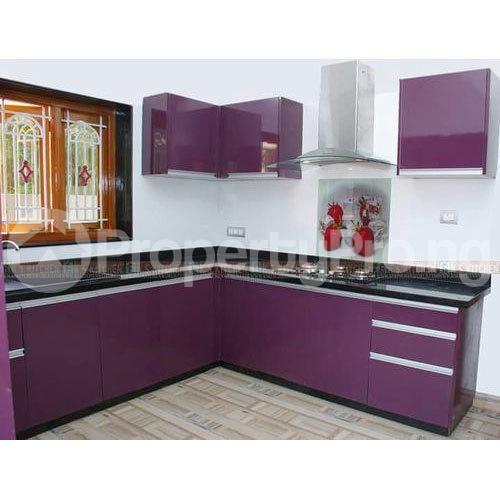3 bedroom Blocks of Flats House for rent Ruben Agho, Gapiona  Road G.R.A  Oredo Edo - 2