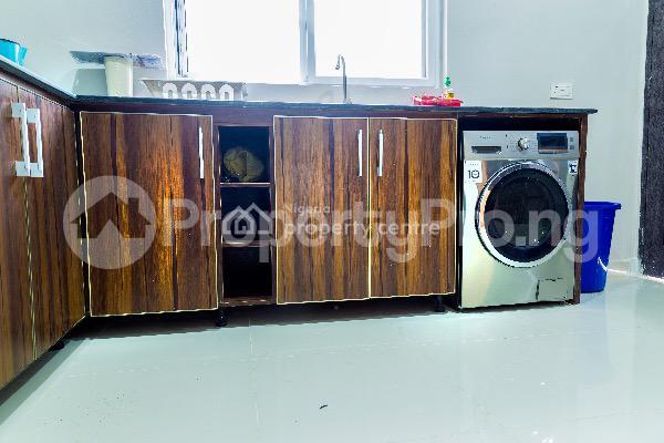 3 bedroom Flat / Apartment for shortlet ikate Ikate Lekki Lagos - 8