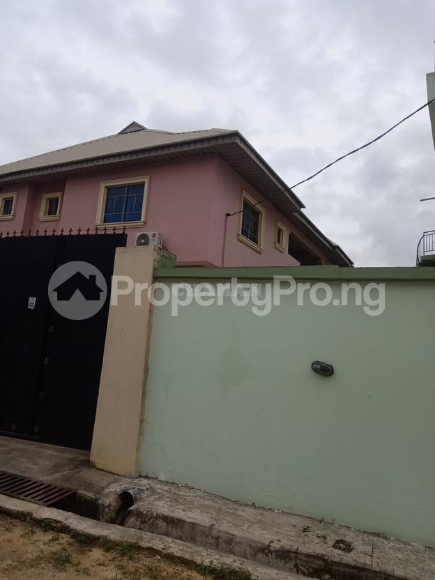 3 bedroom Flat / Apartment for rent arepo estate Berger Ojodu Lagos - 7