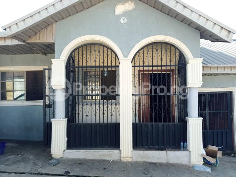 3 bedroom Flat / Apartment for rent Ayilara Oluyole Estate Ibadan Oyo - 0