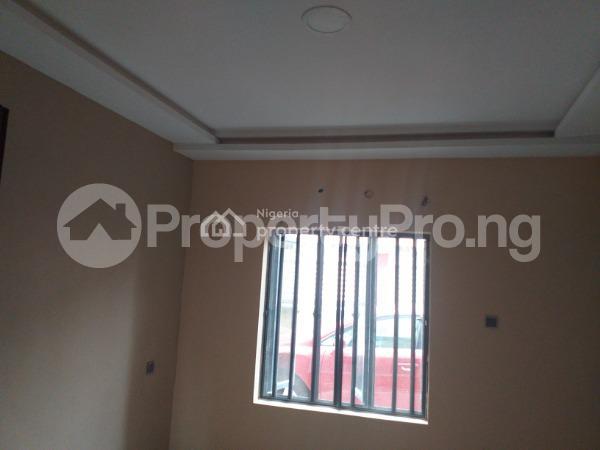 3 bedroom Flat / Apartment for rent Beside Lagos Business School Ajah Lagos - 1