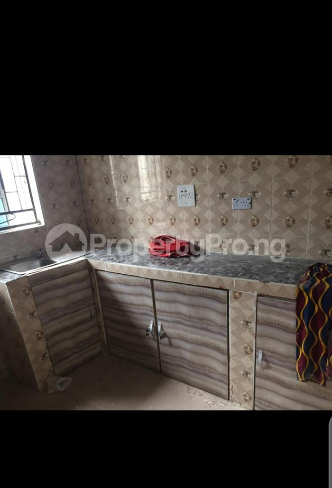 3 bedroom Mini flat for rent Apete Ibadan Ido Oyo - 0