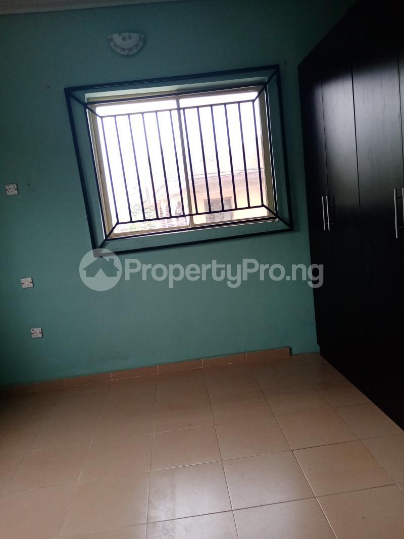 3 bedroom House for rent Nihort Jericho Ibadan Oyo - 8