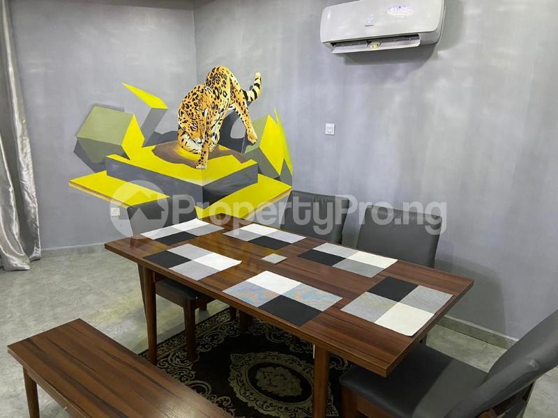 3 bedroom Flat / Apartment for shortlet Dideolu Estate Victoria Island Lagos - 16