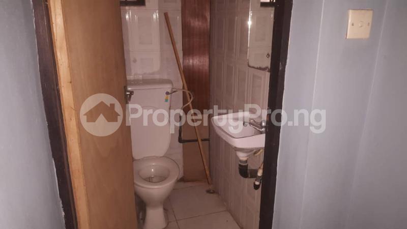 3 bedroom Flat / Apartment for rent Adedotun  Dina Street,  Mende Maryland Lagos - 4