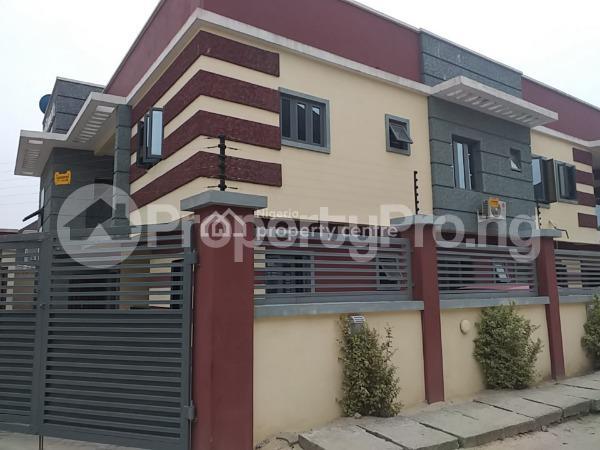 3 bedroom Flat / Apartment for rent Beside Lagos Business School Ajah Lagos - 0