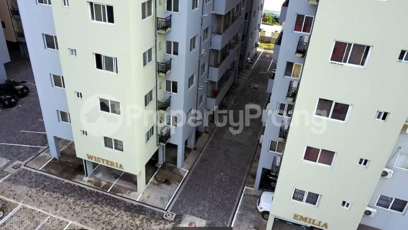 3 bedroom Flat / Apartment for sale Prime Water View Estate Ikate Lekki Lagos - 9