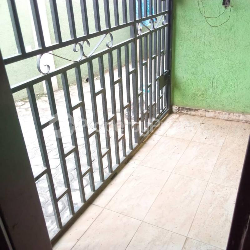 3 bedroom Flat / Apartment for rent Off berger expressway Magboro Obafemi Owode Ogun - 11