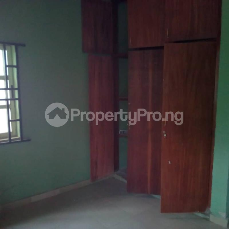 3 bedroom Flat / Apartment for rent Off berger expressway Magboro Obafemi Owode Ogun - 12
