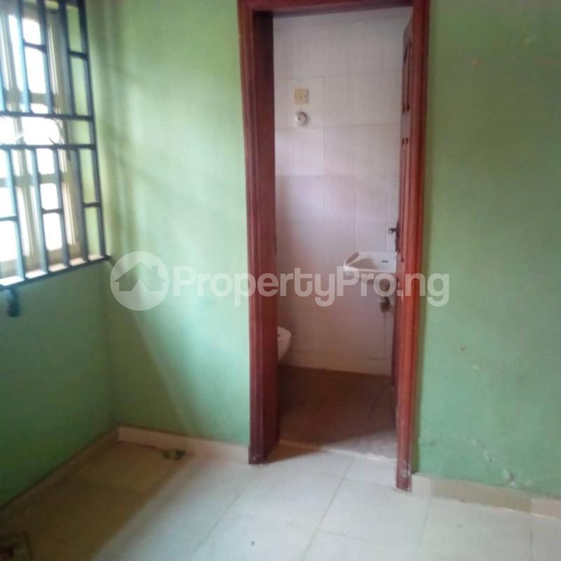 3 bedroom Flat / Apartment for rent Off berger expressway Magboro Obafemi Owode Ogun - 7