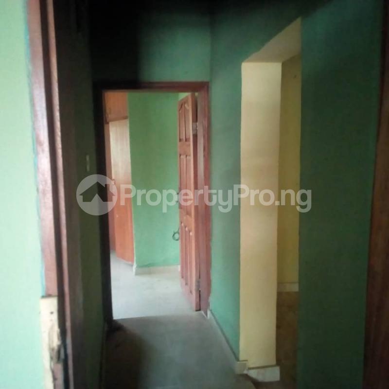 3 bedroom Flat / Apartment for rent Off berger expressway Magboro Obafemi Owode Ogun - 9