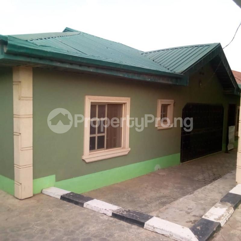 3 bedroom Flat / Apartment for rent Off berger expressway Magboro Obafemi Owode Ogun - 0