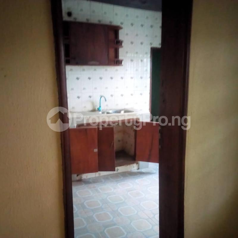 3 bedroom Flat / Apartment for rent Off berger expressway Magboro Obafemi Owode Ogun - 10