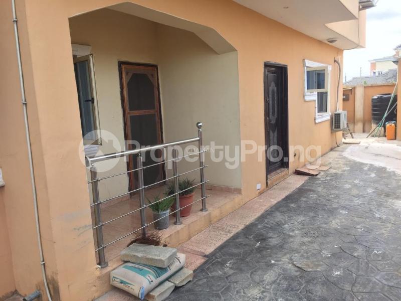 3 bedroom Flat / Apartment for rent Opic GRA Isheri North Ojodu Lagos - 3