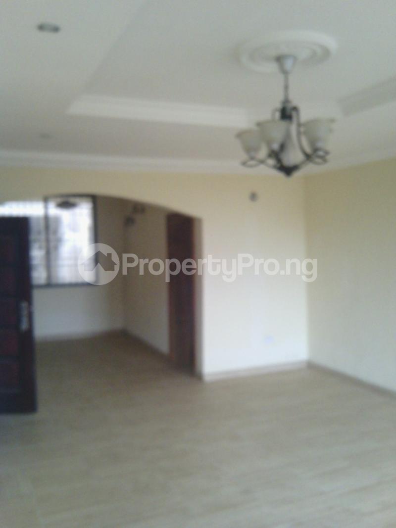 3 bedroom Flat / Apartment for rent Private Estate Arepo Ogun - 3