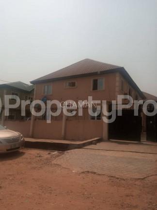 3 bedroom Flat / Apartment for rent Unilag Estate Magodo GRA Phase 1 Ojodu Lagos - 0