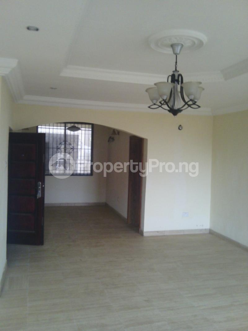 3 bedroom Flat / Apartment for rent Private Estate Arepo Ogun - 4