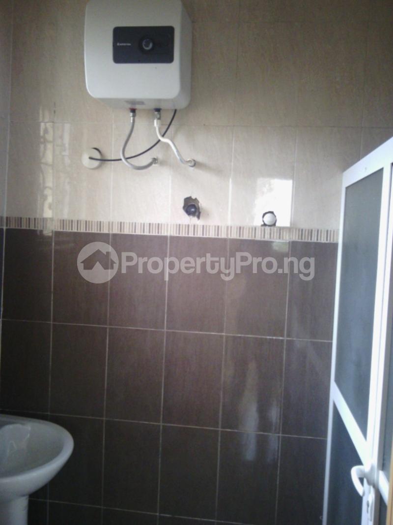 3 bedroom Flat / Apartment for rent Private Estate Arepo Ogun - 10