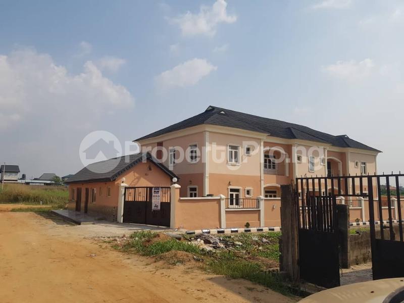 3 bedroom Flat / Apartment for rent Magboro Obafemi Owode Ogun - 7