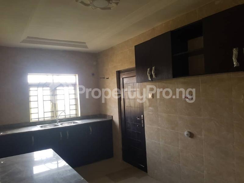 3 bedroom Flat / Apartment for rent Magboro Obafemi Owode Ogun - 0