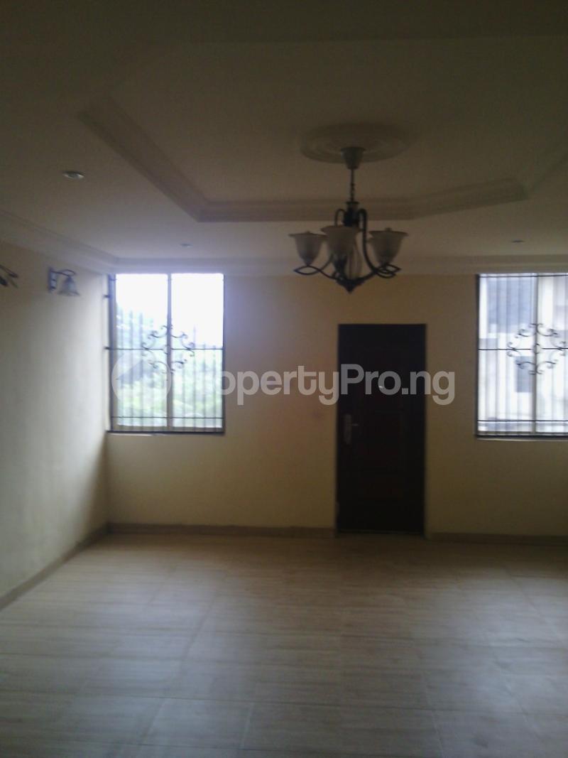 3 bedroom Flat / Apartment for rent Private Estate Arepo Ogun - 8