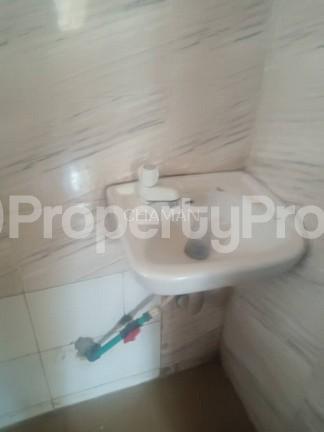 3 bedroom Flat / Apartment for rent Unilag Estate Magodo GRA Phase 1 Ojodu Lagos - 3