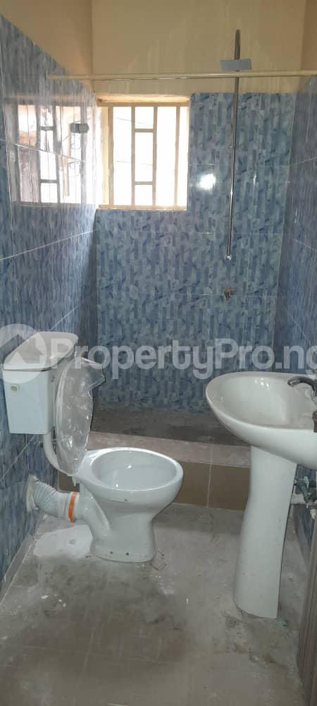 3 bedroom Flat / Apartment for rent Private Estate, off Berger Expressway Arepo Ogun - 4