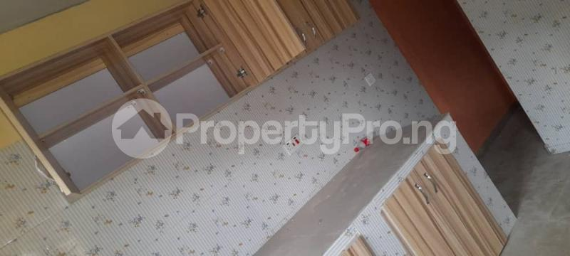3 bedroom Flat / Apartment for rent Private Estate, off Berger Expressway Arepo Ogun - 5