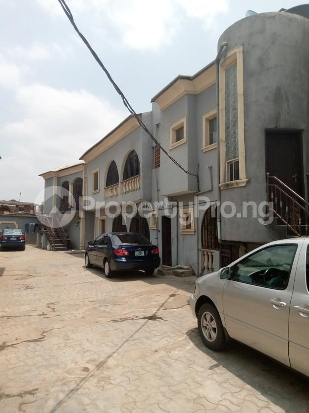 3 bedroom Flat / Apartment for rent Magodo GRA Phase 1 Ojodu Lagos - 13
