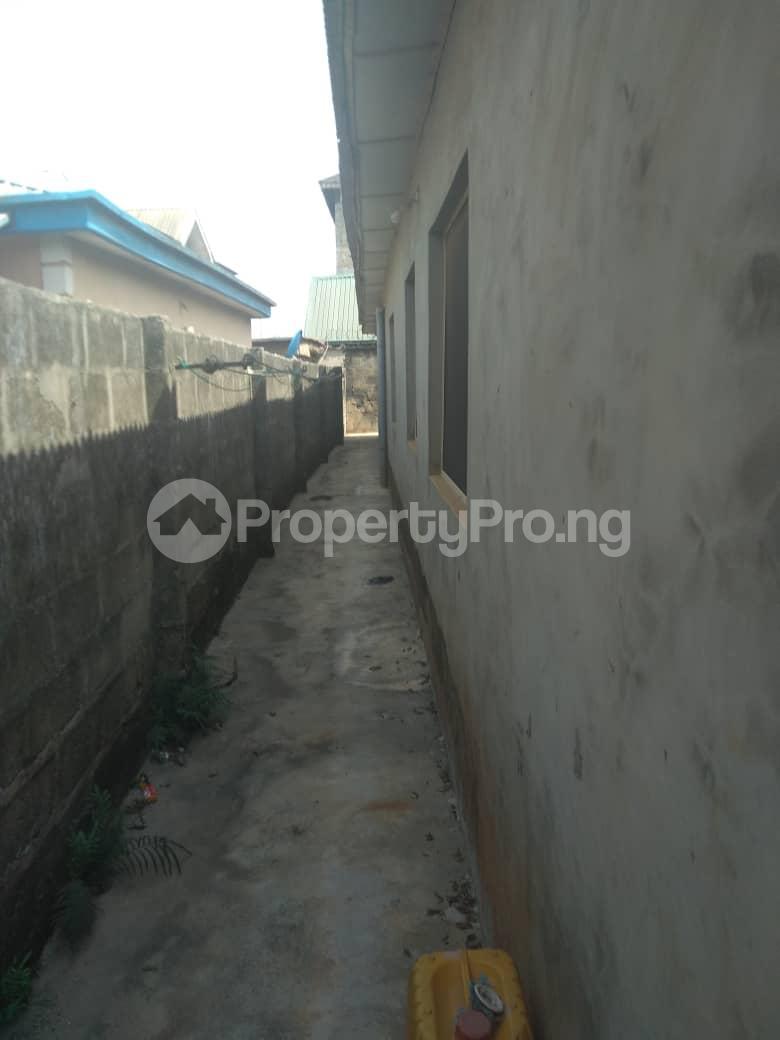 3 bedroom Flat / Apartment for sale  Candos road Ipaja  Ipaja Lagos - 1