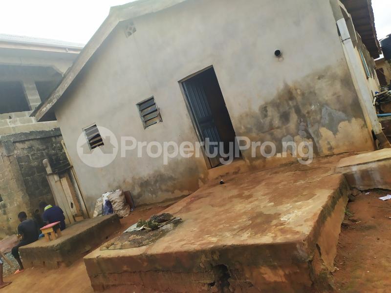 3 bedroom Semi Detached Bungalow House for sale Ipaja Ipaja Ipaja Lagos - 0