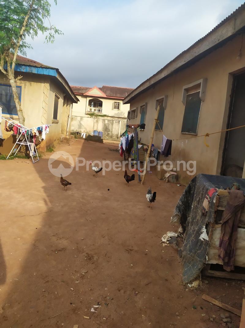 3 bedroom Semi Detached Bungalow House for sale Ipaja Ipaja Ipaja Lagos - 1