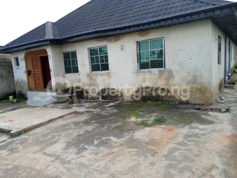 6 bedroom Detached Bungalow for sale Vexu Street Igbogbo Ikorodu Lagos - 18