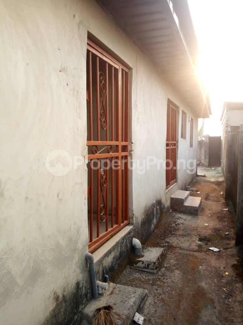 6 bedroom Detached Bungalow for sale Vexu Street Igbogbo Ikorodu Lagos - 16